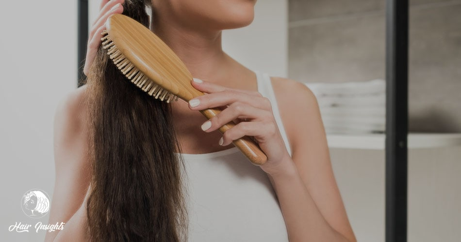 Best Boar Bristle Hair Brush