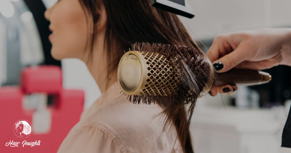 Best Hair Straightening Brush Reviews Guide