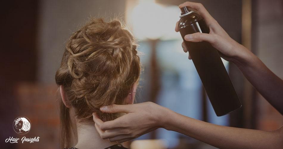 Best Hairspray