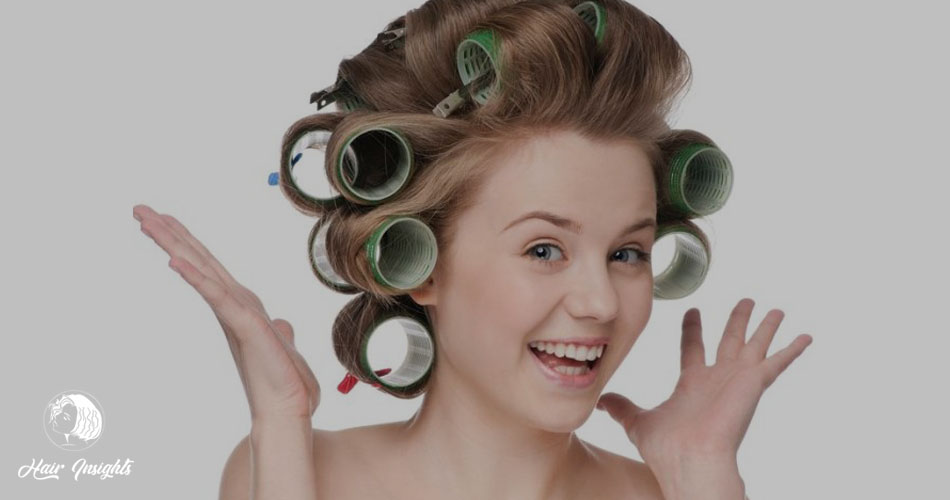 5 Best Hot Rollers For Fine Hair Reviews Thin Hair Curling With Style Hair Insights
