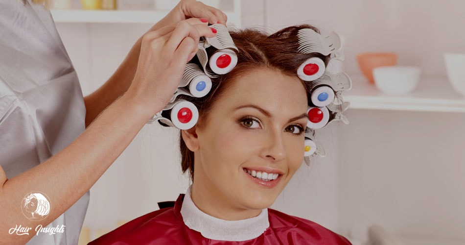 5 Best Hot Rollers for Long Hair Reviews