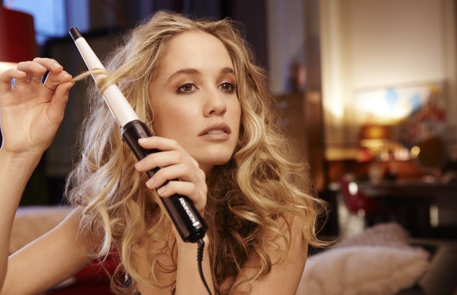 check what are the best curling irons for your hair