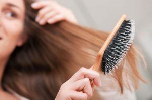 how often should you clean your hairbrush