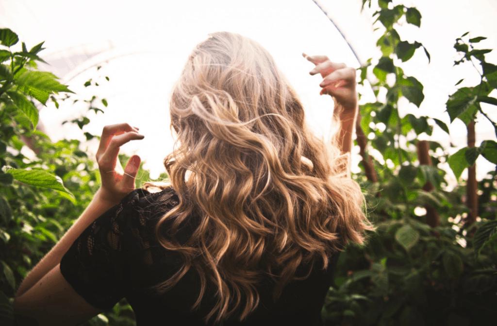 hair steamer effects