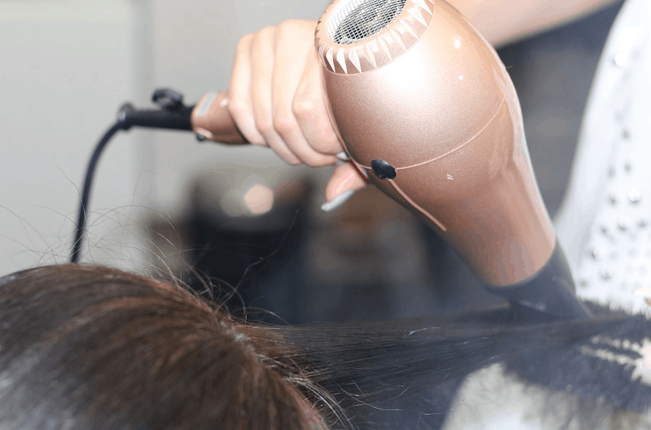 no matter the hairstyle that you want from your diy blowout, keep these in mind for great result