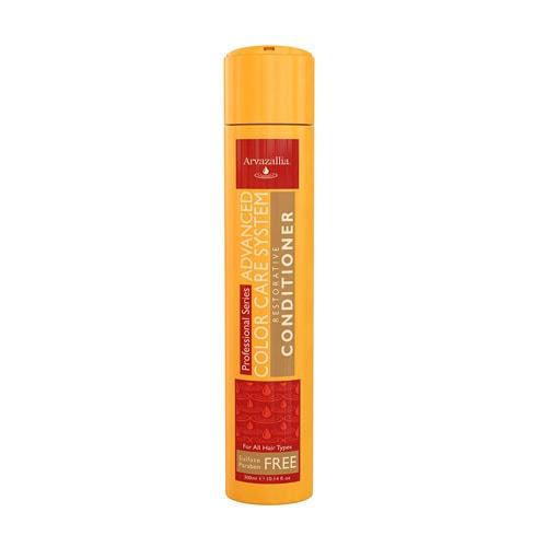 Arvazallia Advanced Color Care Restorative Conditioner for Color Treated Hair
