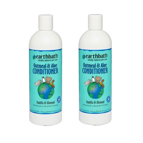 Earthbath Oatmeal and Aloe Conditioner