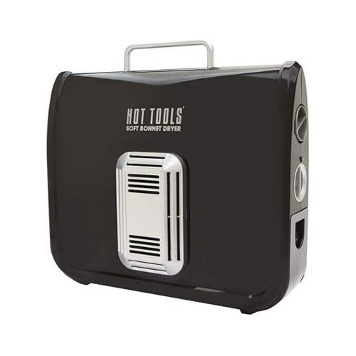 Hot Tools Professional 800 Watt Ionic Soft Bonnet Hair Dryer