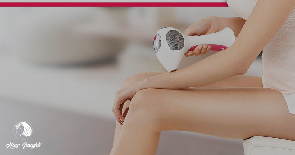 Best at home hair removal