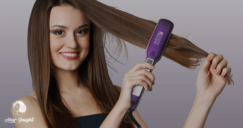 Best flat iron for long hair