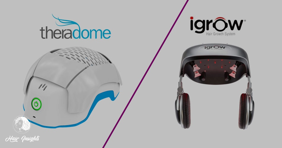 Theradome vs Igrow